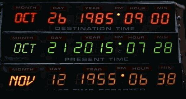 10 сбывшихся предсказаний из фильма «Назад в будущее»