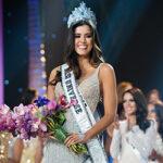 Выбрали новую «Мисс Вселенная — 2014», мнение Бигпикчи опять не спросили