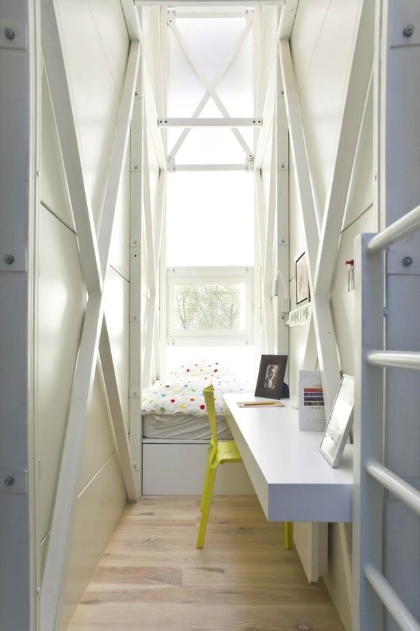 tinyhouses03 Семь крошечных домов, каждый метр которых совершенен