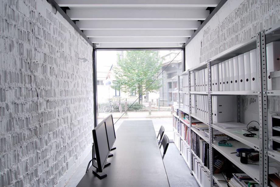 tinyhouses04 Семь крошечных домов, каждый метр которых совершенен