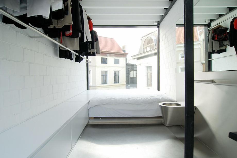 tinyhouses05 Семь крошечных домов, каждый метр которых совершенен