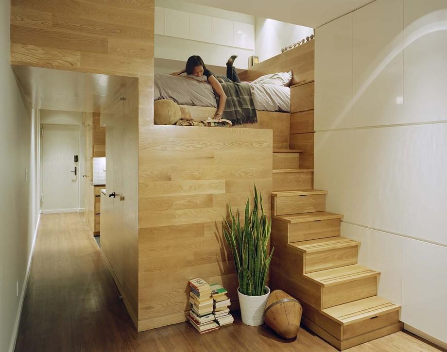 tinyhouses11 Семь крошечных домов, каждый метр которых совершенен