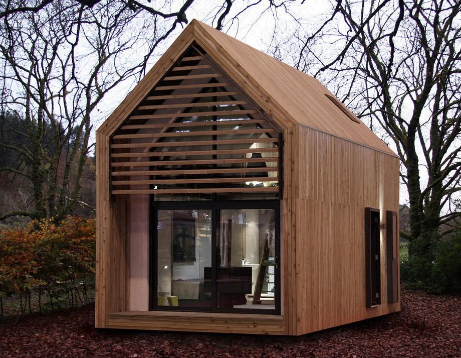 tinyhouses14 Семь крошечных домов, каждый метр которых совершенен
