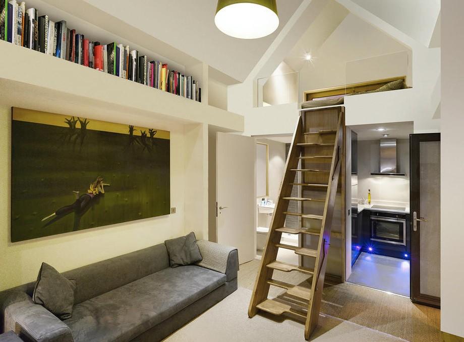 tinyhouses15 Семь крошечных домов, каждый метр которых совершенен