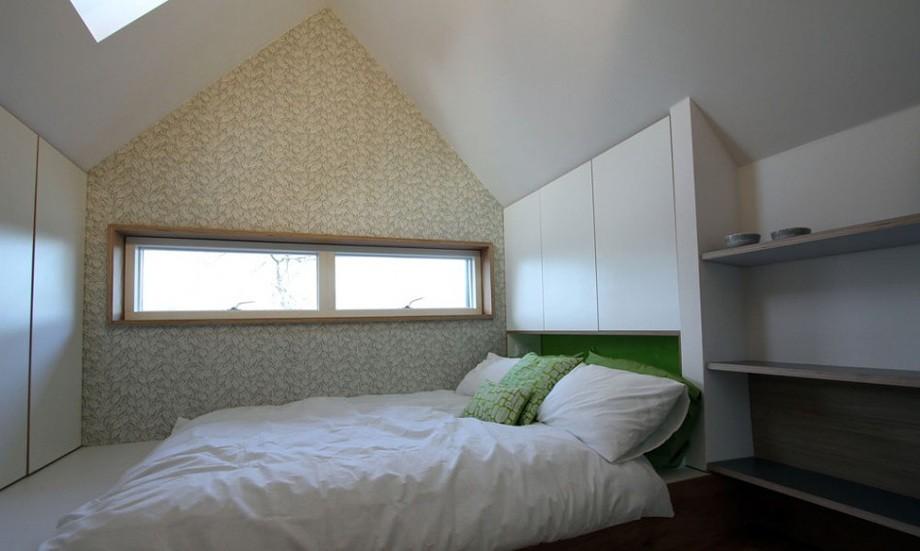 tinyhouses16 Семь крошечных домов, каждый метр которых совершенен