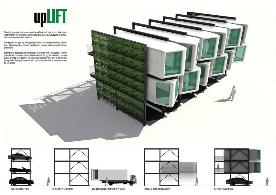 tinyhouses22 Семь крошечных домов, каждый метр которых совершенен