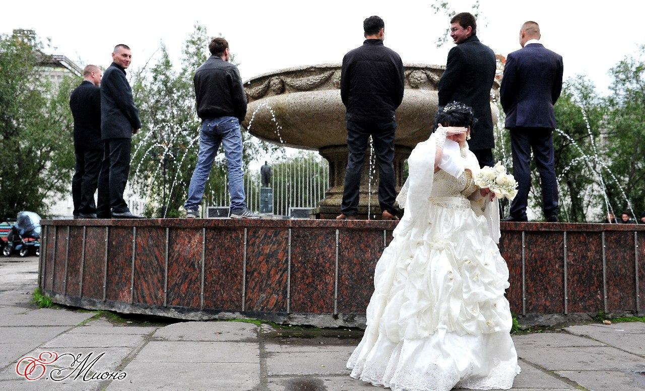 True russsian wedding группы вконтакте о