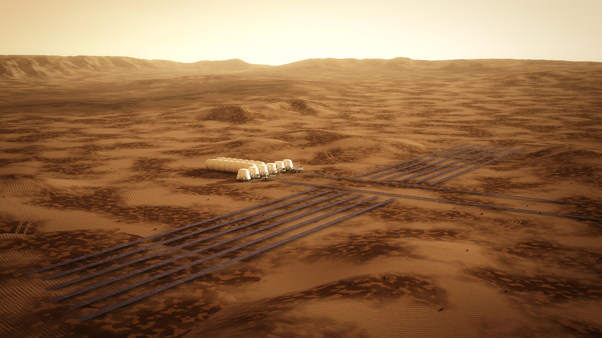 martian helicopters human colonies and drilling for - 1200×675