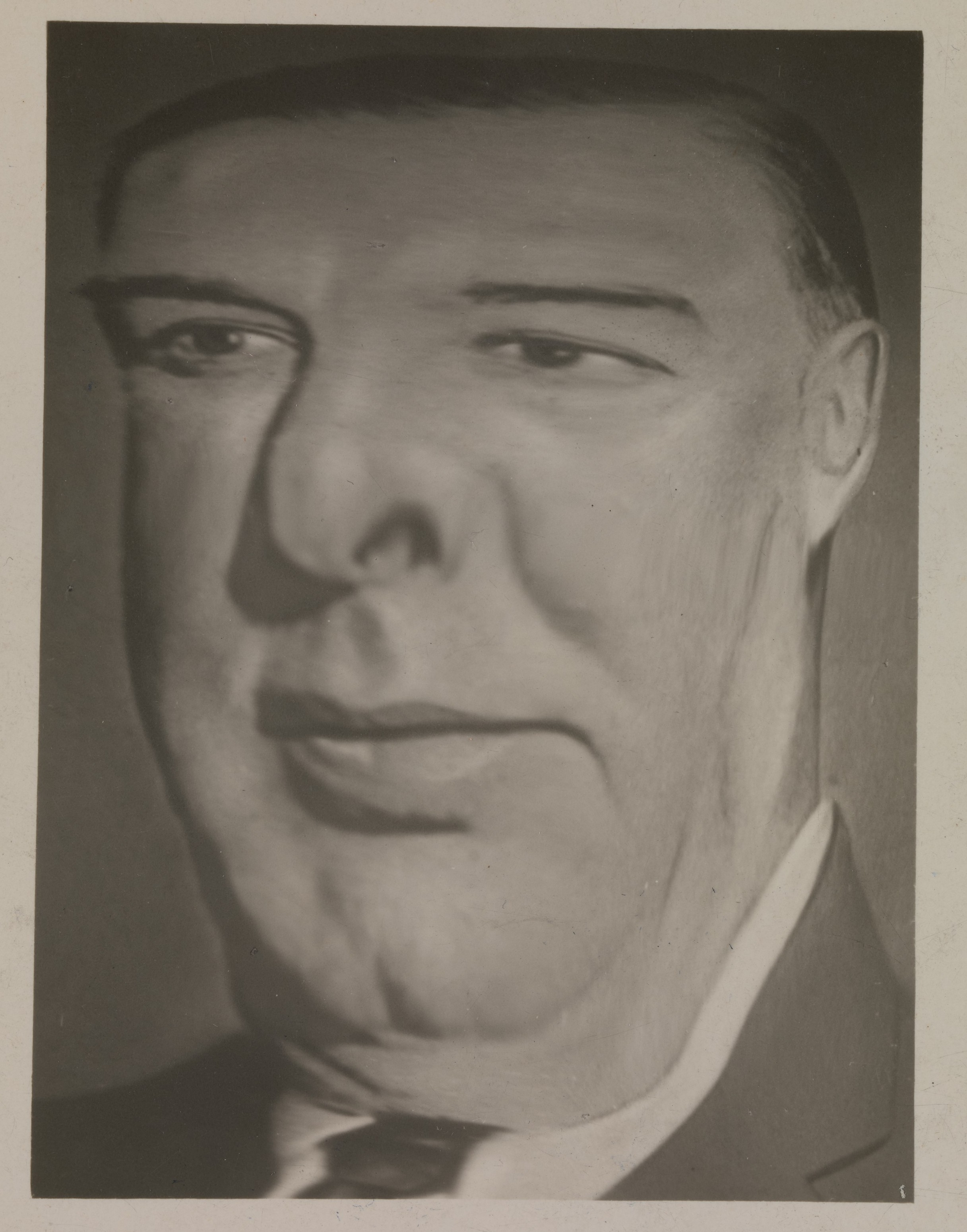006Distortograph. William Hale Big Bill Thompson Mayor of Chicago Своими руками: обработанные снимки доцифровой эпохи