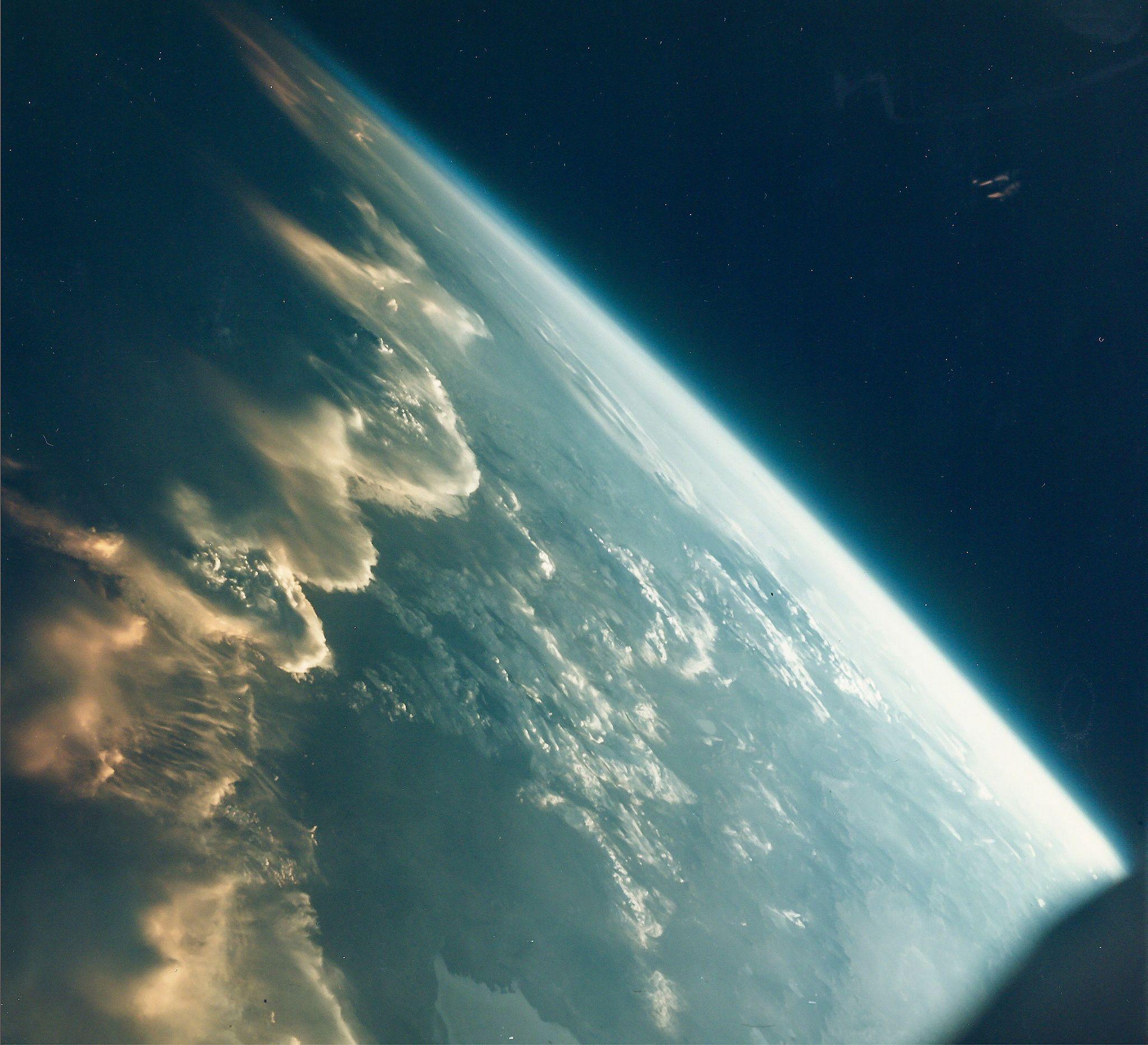 0515 Космический винтаж: старые снимки НАСА уйдут с молотка в Лондоне
