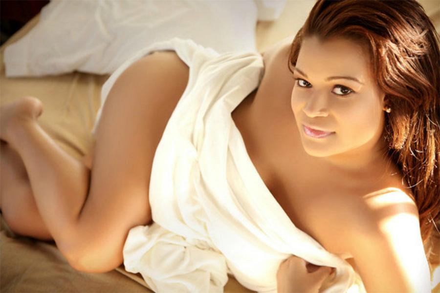 1113 Имеет значение: новый тренд Victorias Secret — модели плюс сайз