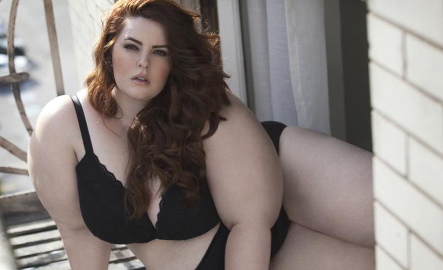 158 Имеет значение: новый тренд Victorias Secret — модели плюс сайз