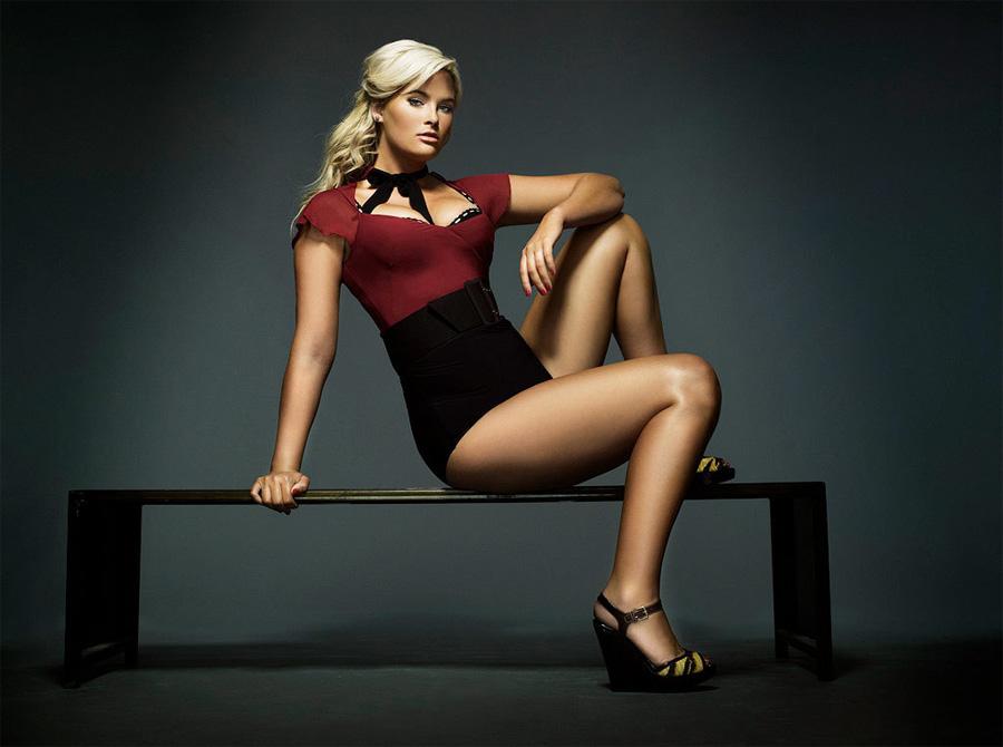 168 Имеет значение: новый тренд Victorias Secret — модели плюс сайз