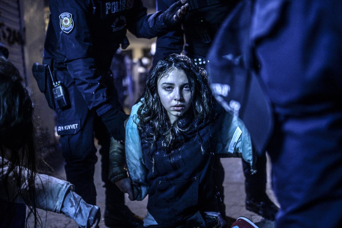 18_Bulent-Kilic World Press Photo 2015