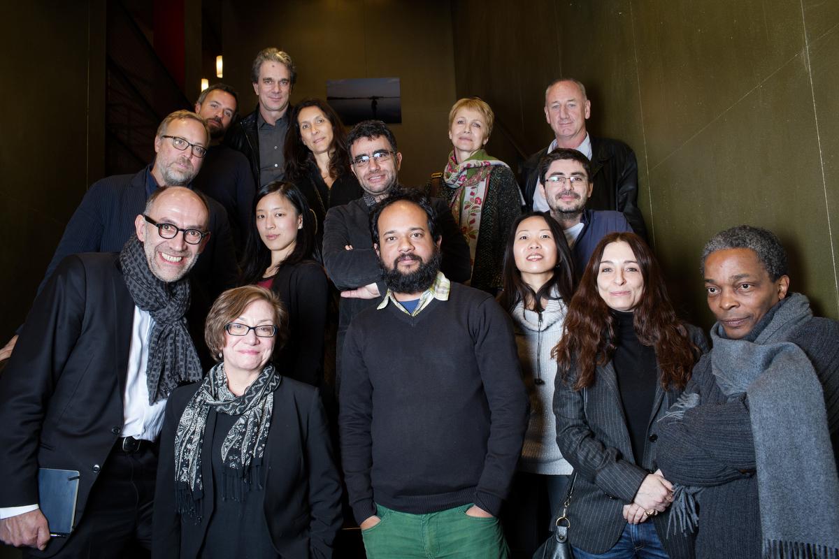 20_2015-Photo-Contest-Jury_cBas-de-Meijer World Press Photo 2015