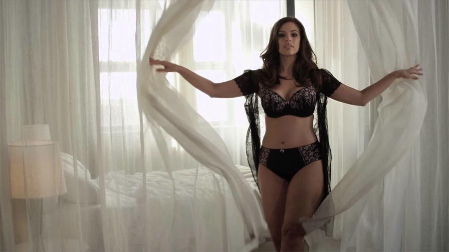 37 Имеет значение: новый тренд Victorias Secret — модели плюс сайз