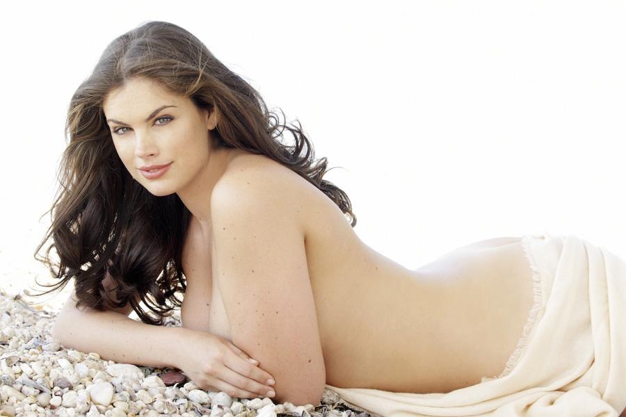 65 Имеет значение: новый тренд Victorias Secret — модели плюс сайз