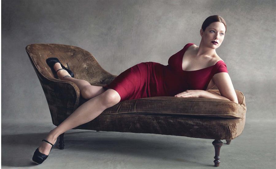 85 Имеет значение: новый тренд Victorias Secret — модели плюс сайз