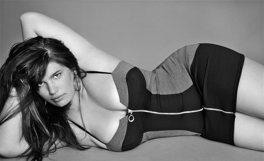 94 Имеет значение: новый тренд Victorias Secret — модели плюс сайз