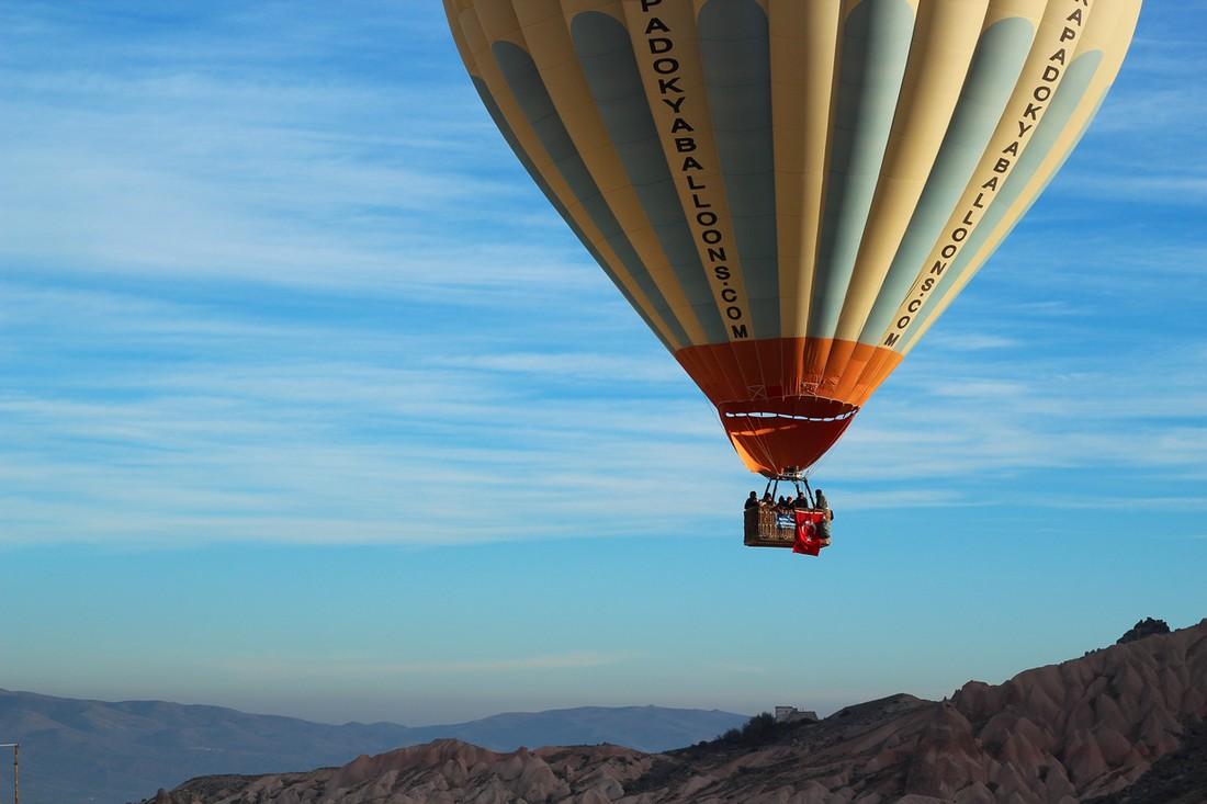 Airballoon02 Лучшие в мире места для незабываемых полётов на воздушном шаре