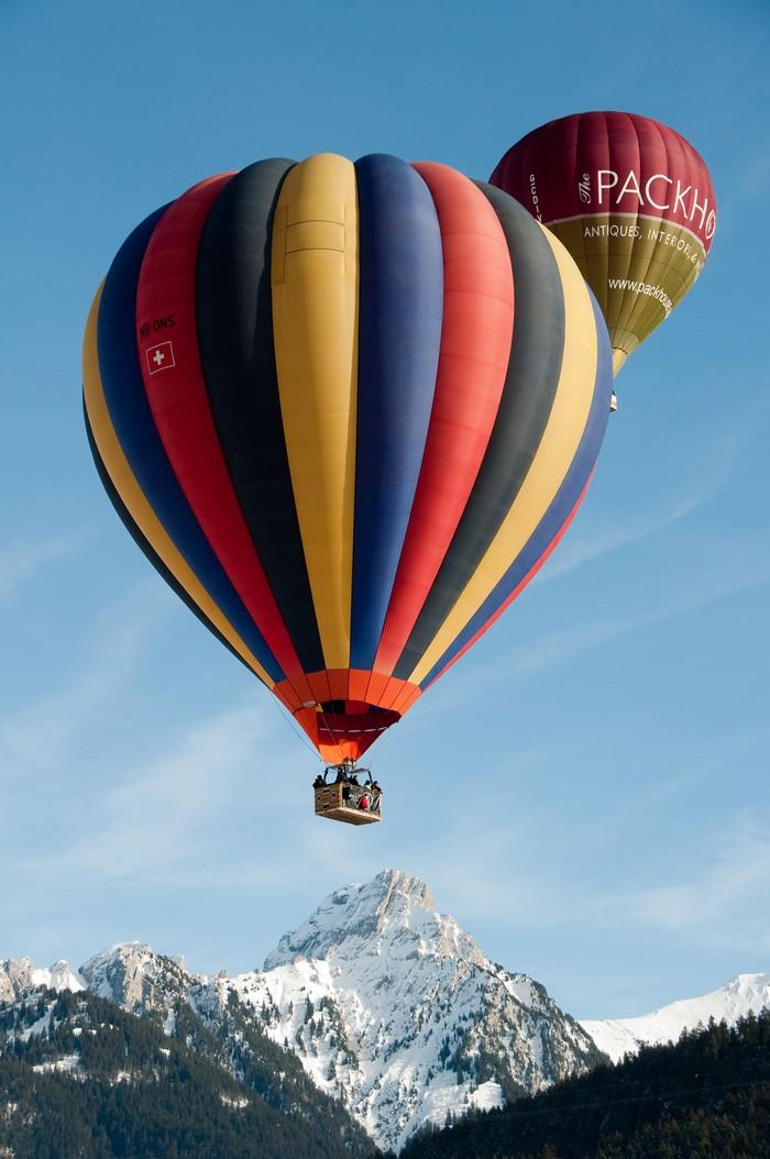 Airballoon09 Лучшие в мире места для незабываемых полётов на воздушном шаре