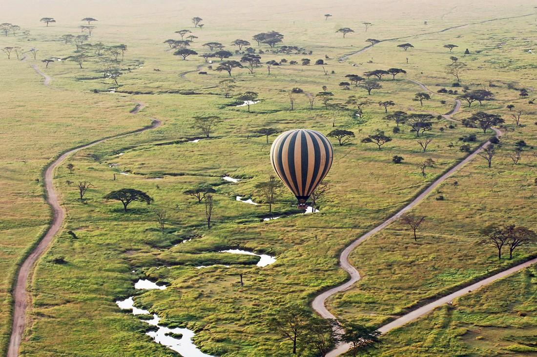 Airballoon12 Лучшие в мире места для незабываемых полётов на воздушном шаре