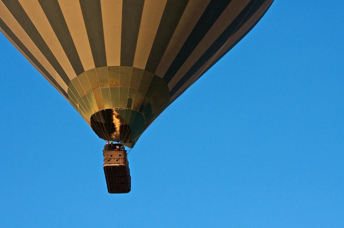 Airballoon13 Лучшие в мире места для незабываемых полётов на воздушном шаре