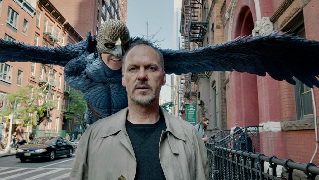 Birdman15 Как снимали фильм «Бёрдмэн»