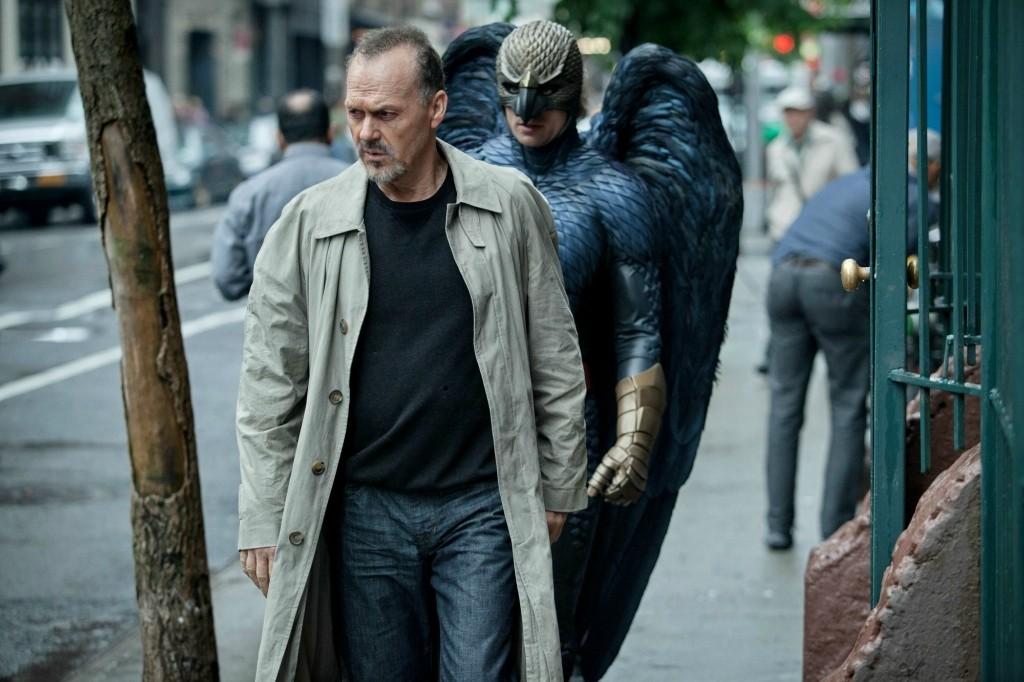 Birdman20 Как снимали фильм «Бёрдмэн»