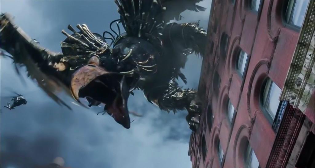 Birdman21 Как снимали фильм «Бёрдмэн»