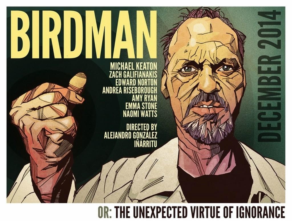 Birdman24 Как снимали фильм «Бёрдмэн»