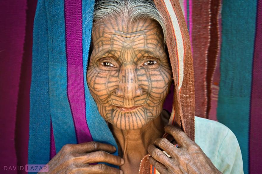 Burma01 Мьянма — «Золотая земля»