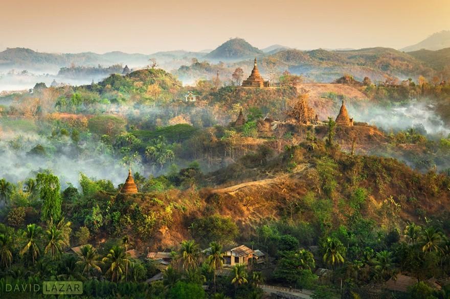 Burma03 Мьянма — «Золотая земля»