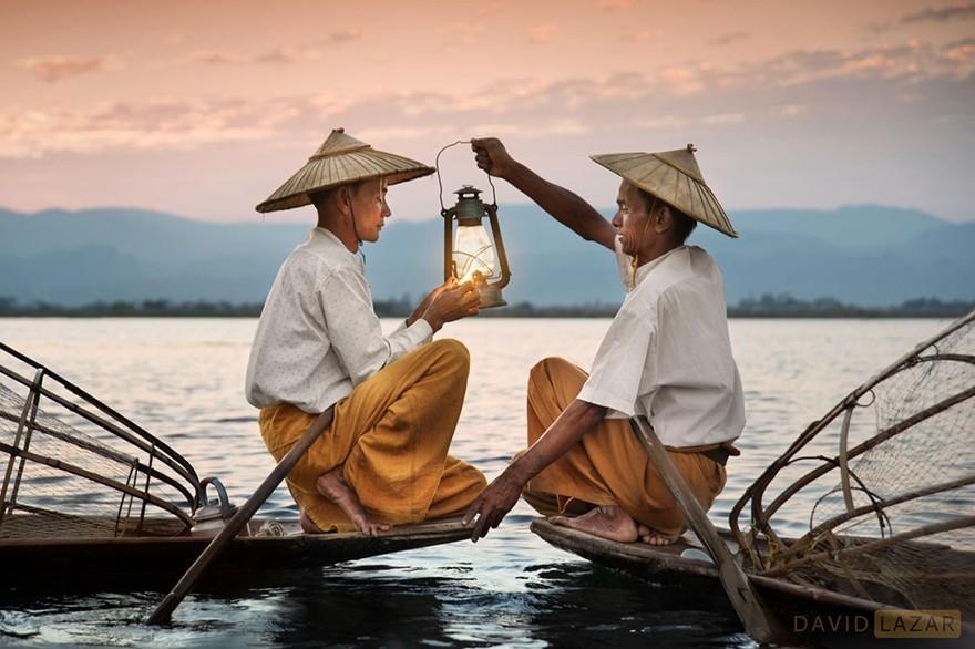 Burma04 Мьянма — «Золотая земля»