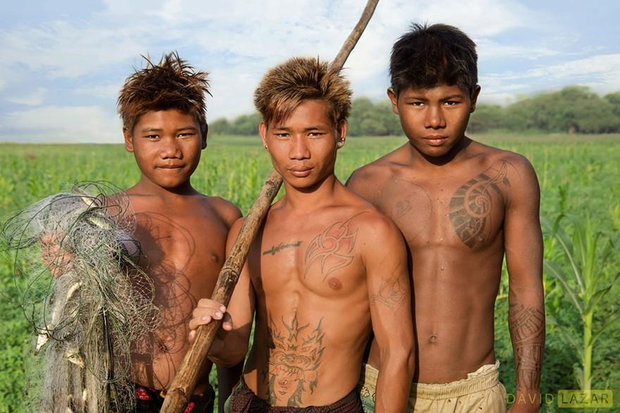 Burma06 Мьянма — «Золотая земля»