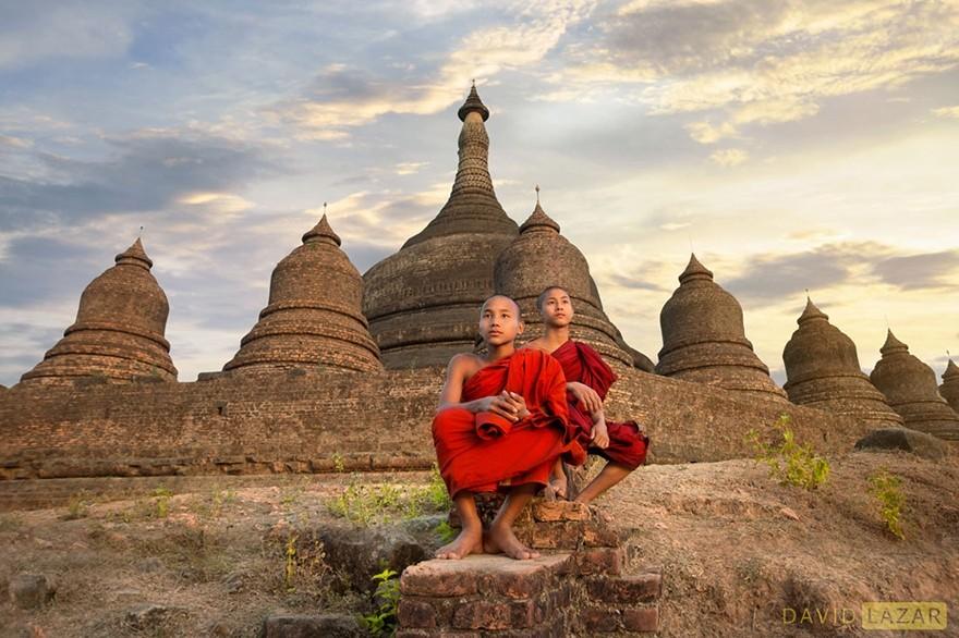 Burma07 Мьянма — «Золотая земля»