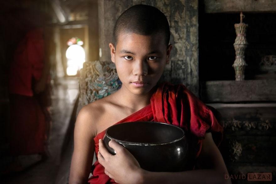 Burma08 Мьянма — «Золотая земля»