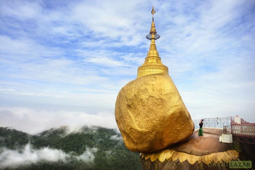 Burma09 Мьянма — «Золотая земля»