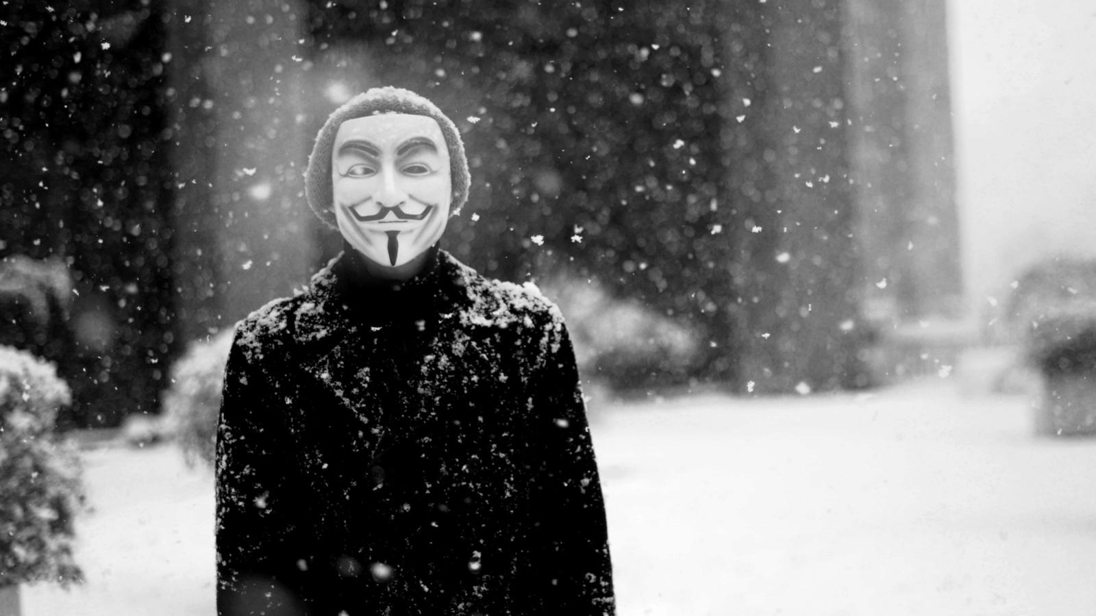 3. Аноним.