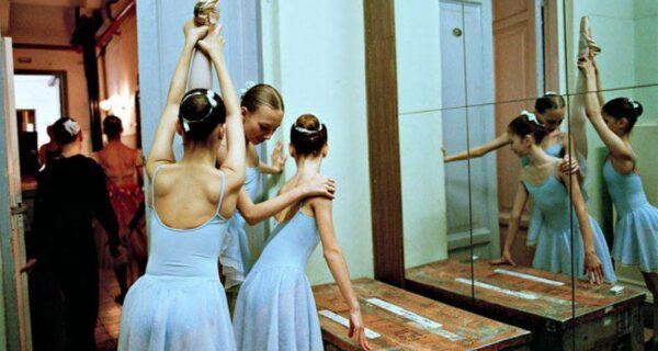Будущее русского балета в фотопроекте американки «Отчаянно безупречные»