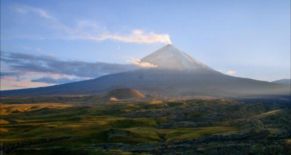 Kamchatka Dreaming — большое камчатское путешествие