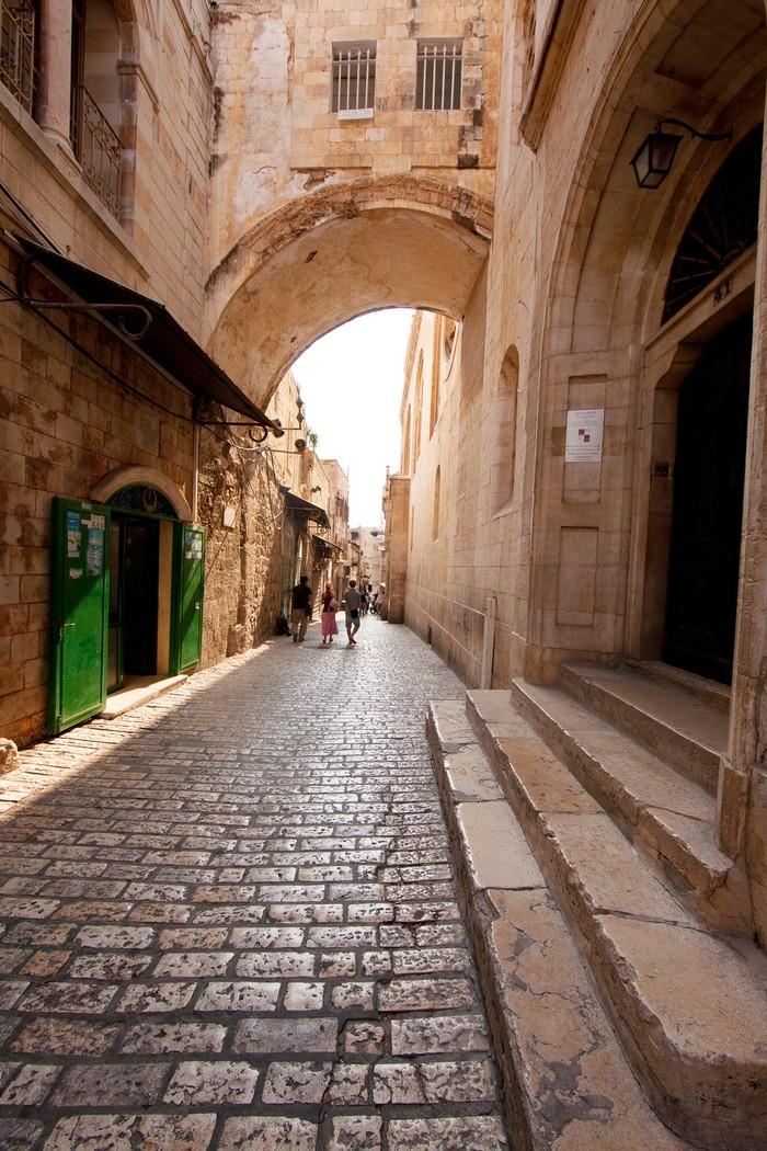 Popstreets03 10 известных улиц мира, которые стоит увидеть воочию