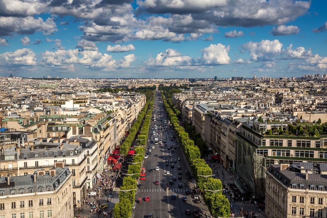 Popstreets06 10 известных улиц мира, которые стоит увидеть воочию
