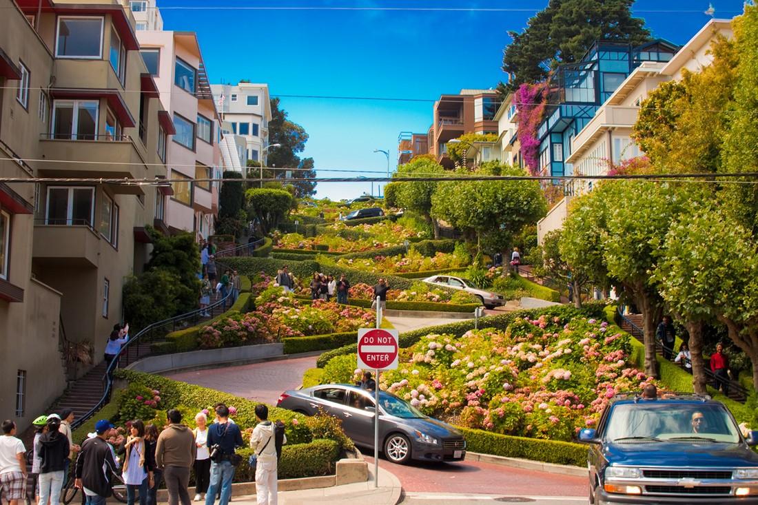 Popstreets08 10 известных улиц мира, которые стоит увидеть воочию