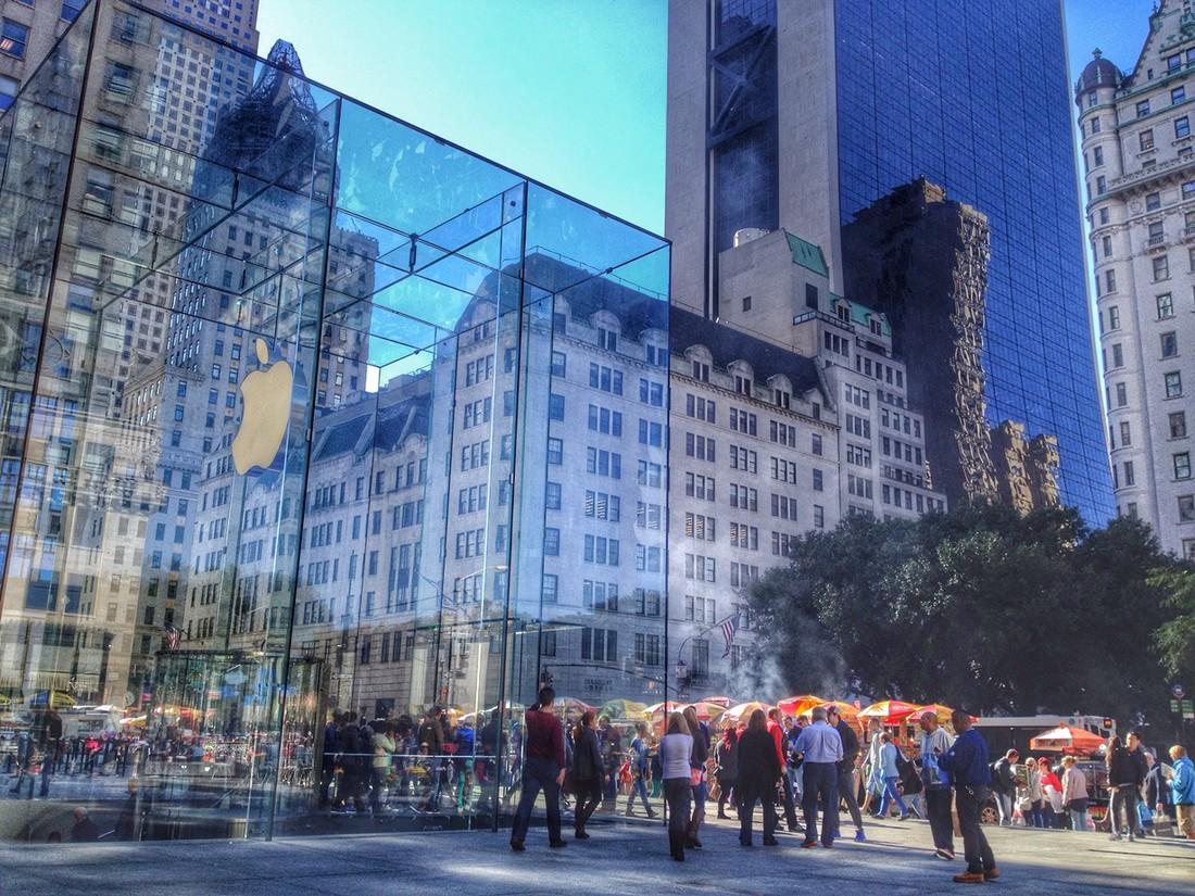 Popstreets09 10 известных улиц мира, которые стоит увидеть воочию