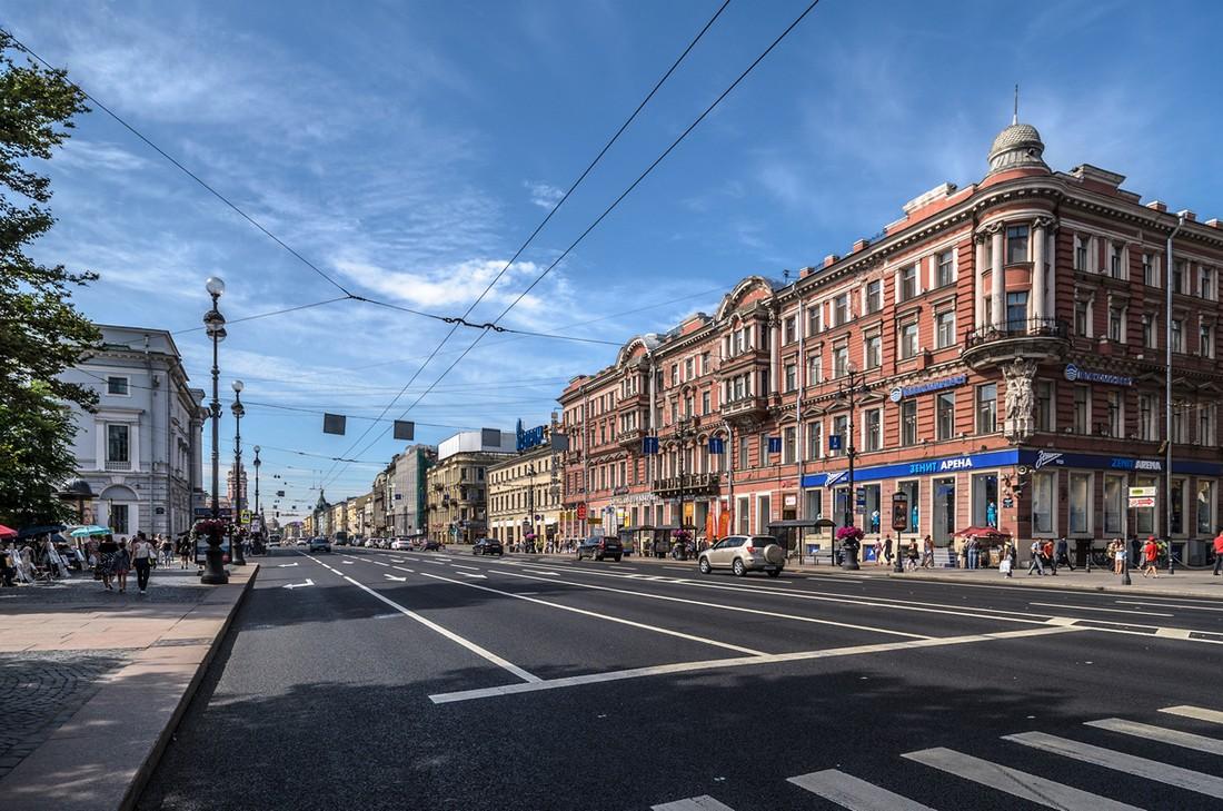 Popstreets10 10 известных улиц мира, которые стоит увидеть воочию