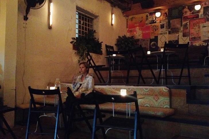 TelAviv10 10 мест в Тель Авиве, куда ходят сами тельавивцы