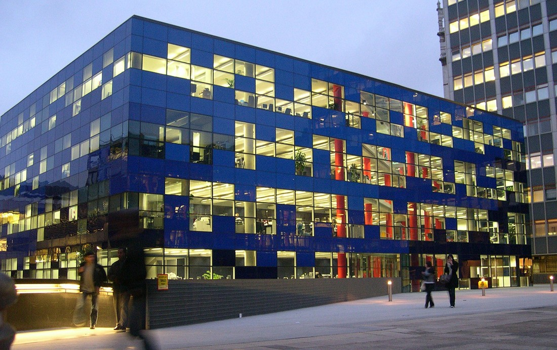 bestunersities02 Лучшие университеты мира по версии Times Higher Education