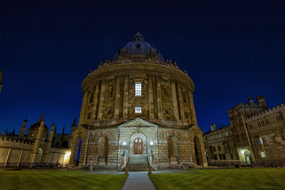 bestunersities08 Лучшие университеты мира по версии Times Higher Education