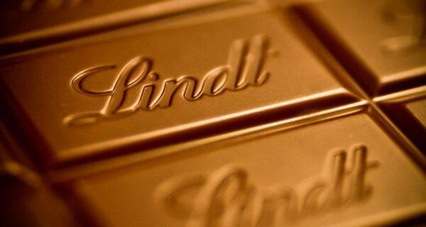 Шоколад ни в чем не виноват!